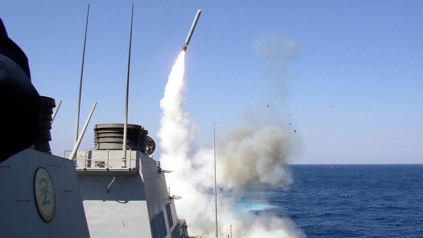 В России создадут комплексы РЭБ с учётом особенностей привезённых из Сирии американских ракет