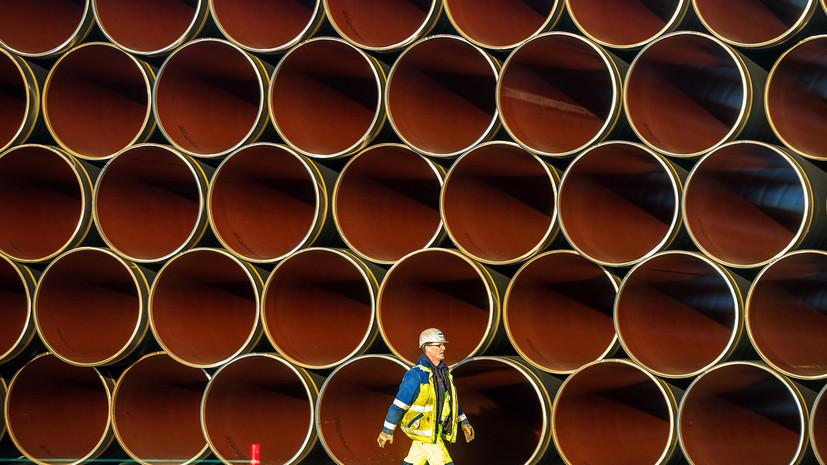 В Баку официально открыли «Южный газовый коридор»