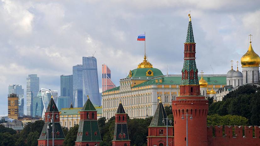 «Надо на кого-то свалить»: в России ответили на заявления Украины о потере контроля над граничащими с Крымом районами