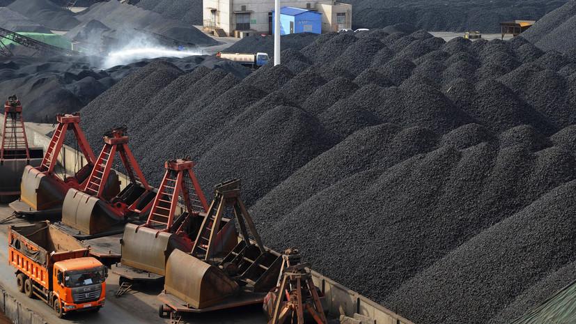 Китай под давлением США может сократить импорт российской продукции