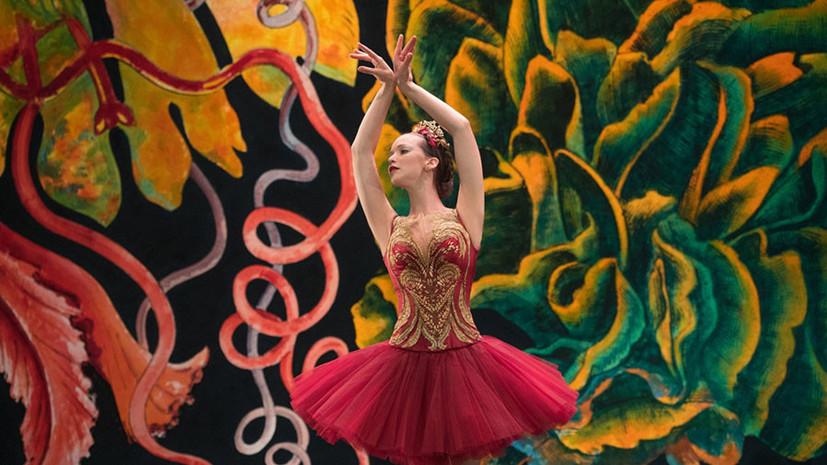 Из русской балерины в американские шпионки: в прокат выходит «Красный воробей» с Дженнифер Лоуренс в главной роли