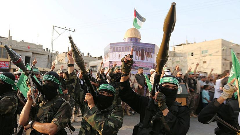 В Израиле сообщили о запуске более 100 миномётных снарядов и ракет по территории страны