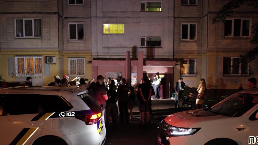 «Выстрелом в спину»: что известно об убийстве в Киеве российского журналиста Аркадия Бабченко