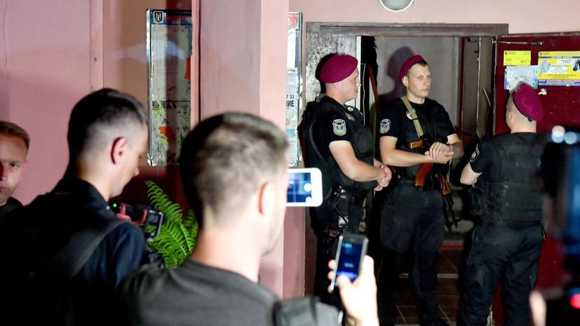 В Союзе журналистов России считают политическим преступлением убийство Бабченко
