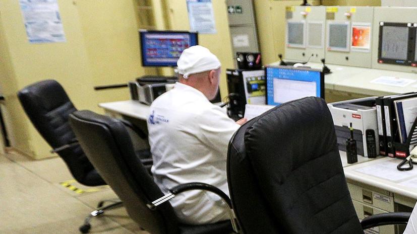 Депутат Рады заявила, что сотрудники украинских АЭС массово уезжают в Россию и Белоруссию