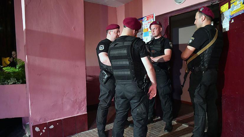 Украинская полиция заявила, что проведёт комплекс экспертиз по делу об убийстве Бабченко