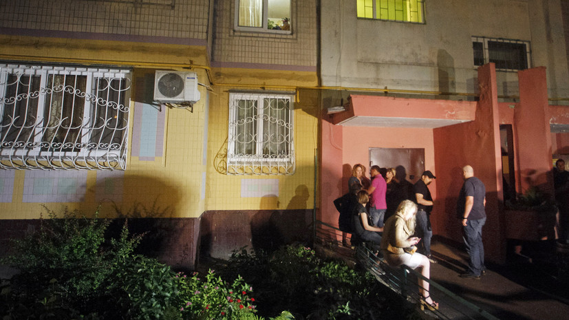 СМИ: На месте убийства Бабченко найдены три гильзы для пистолета Макарова