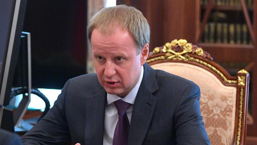Эксперт прокомментировал назначение Томенко врио губернатора Алтайского края