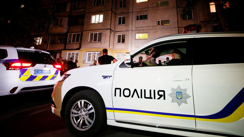 Полиция Киева разыскивает несколько человек в связи с убийством Бабченко