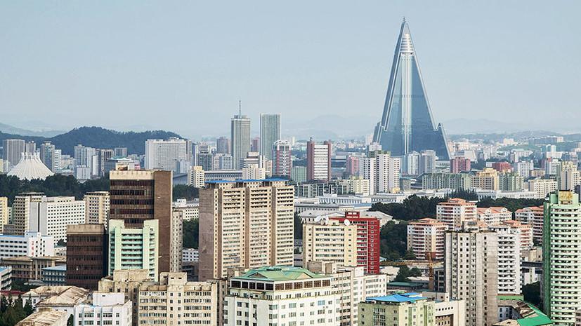 «Железные гарантии безопасности»: что обсудят на встрече в Пхеньяне главы МИД России и Северной Кореи