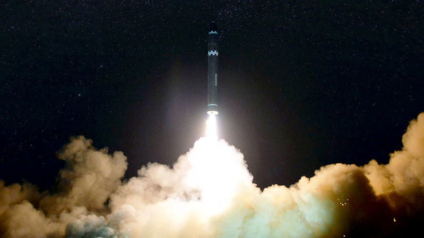 Эксперт оценил возможные сроки урегулирования ядерного кризиса на Корейском полуострове