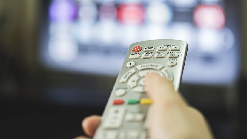 Time опубликовал список лучших телевизионных шоу за первые пять месяцев 2018 года
