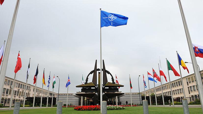 Россия и НАТО обсудили способы предотвращения опасных инцидентов