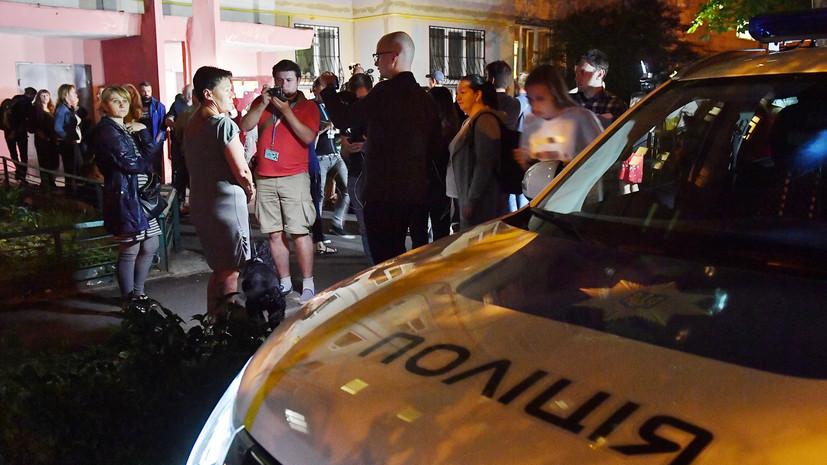 Аваков шокирован реакцией международных организаций на инсценировку убийства Бабченко