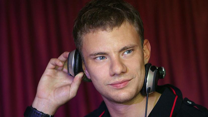 В Перми прокуратура утвердила обвинительное заключение по делу об избиении DJ Smash