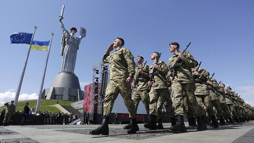 Зачем Киев создаёт новую силовую структуру с «беспрецедентными полномочиями»