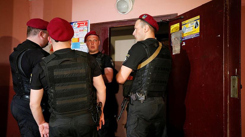 В СБУ назвали причину неразглашения фамилии «организатора убийства» Бабченко