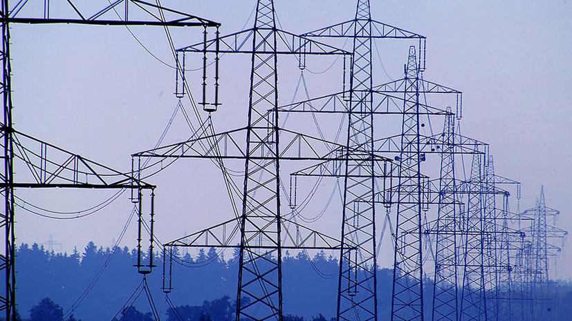 В Минэнерго сообщили о восстановлении электроснабжения в Нижегородской области