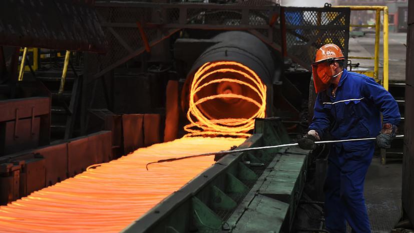 Глава Минторга США прокомментировал введение пошлин на алюминий и сталь