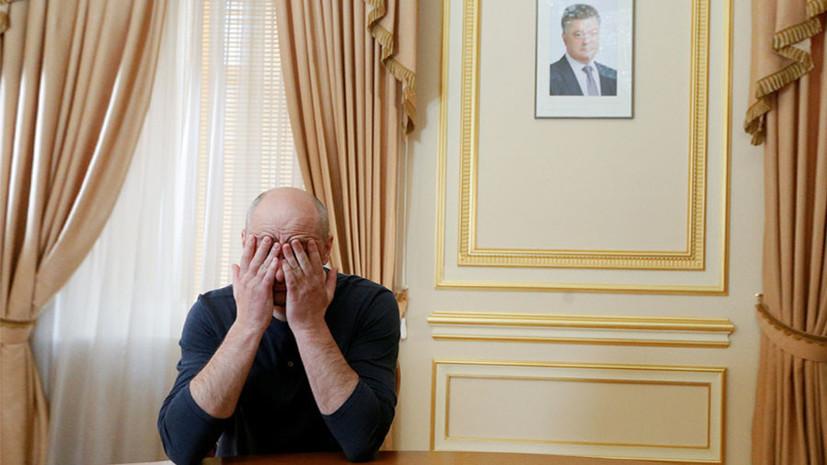 «Подрывают доверие к СМИ»: как в мире отреагировали на инсценировку убийства Бабченко