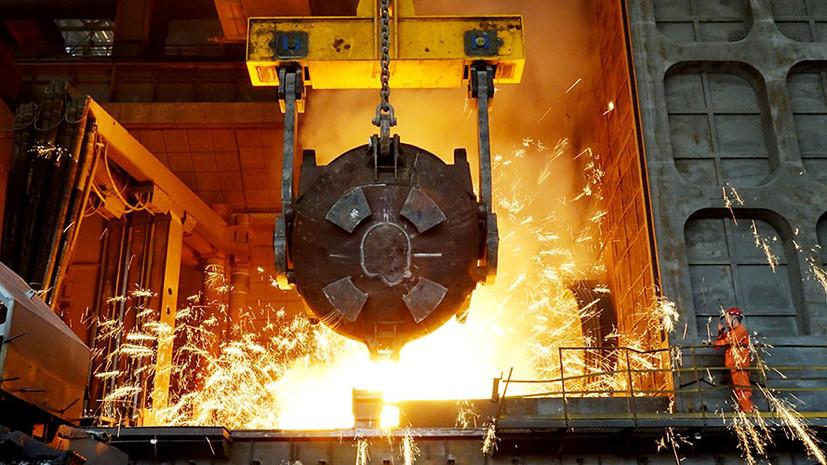 В Канаде заявили, что намерены оспорить введение США пошлин на сталь и алюминий в ВТО