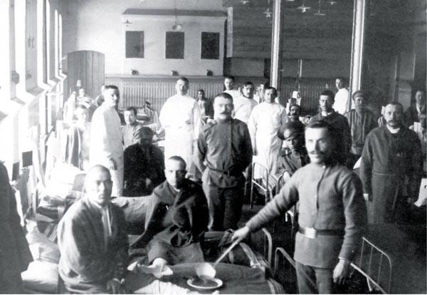 «Он ничего не боялся»: что сделал для победы в Великой Отечественной войне нейрохирург Николай Бурденко (ФОТО)
