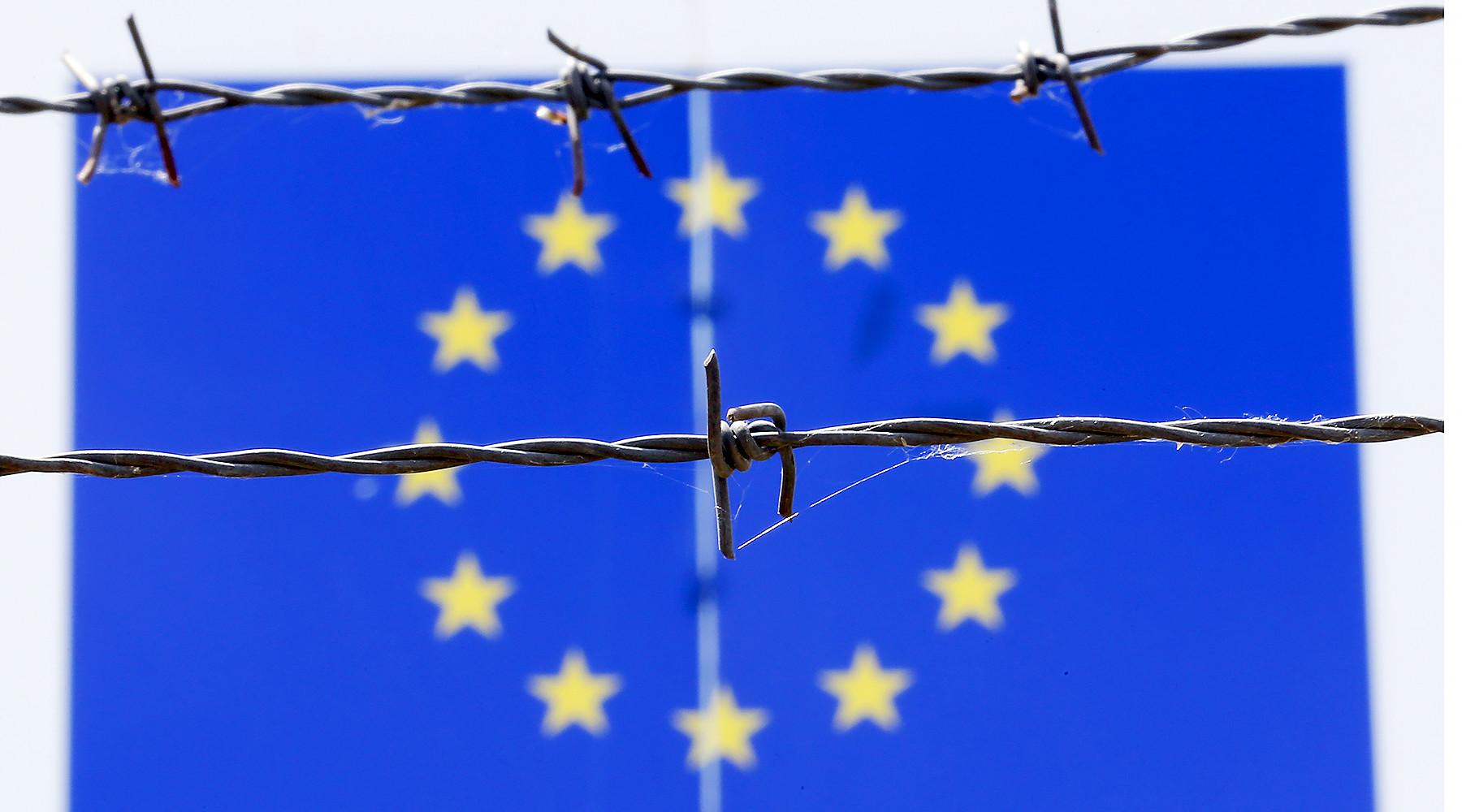 В Европарламенте заявили об обратном эффекте от антироссийских санкций и их неэффективности