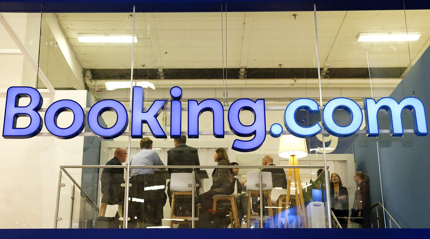 Минкультуры и Ростуризм выступили против запрета Booking.com в России