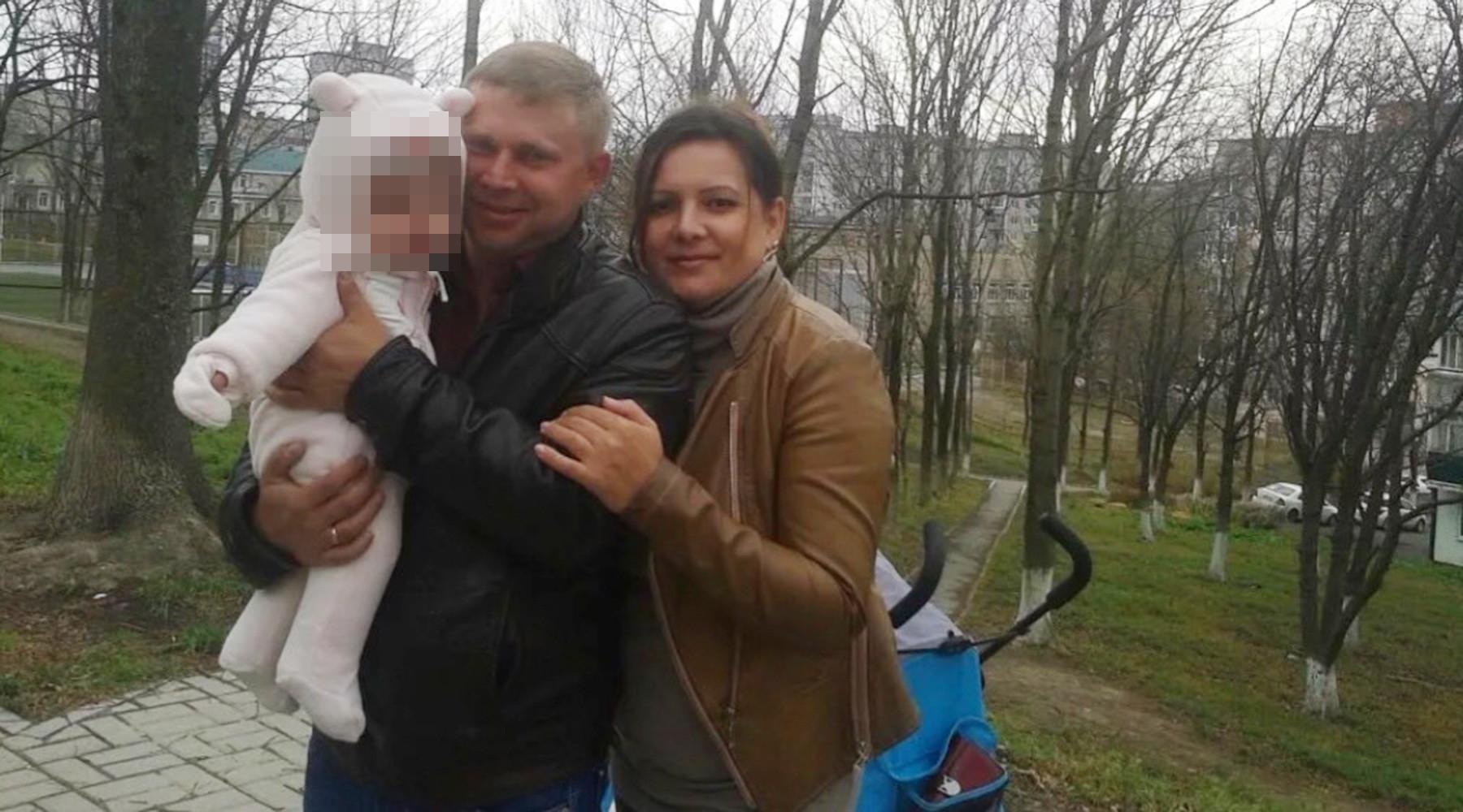 В Приморье оправдали женщину, убившую мужа в попытке самообороны