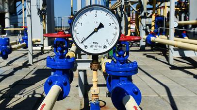 «Решение абсолютно рыночное»: Европейский суд отклонил иск Украины по вопросу доступа России к газопроводу OPAL