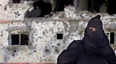 Мать осуждённой за членство в ИГ россиянки не знала о её связи с террористами