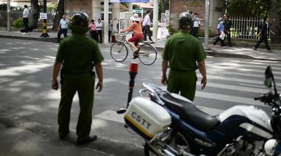 Смертная казнь, пожизненный срок или свобода: россиянке во Вьетнаме вынесут приговор за контрабанду кокаина