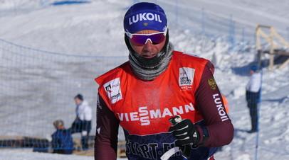 Егор Сорин