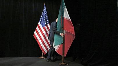 «Вашингтон ничем не рискует»: как лидеры ЕС пытаются отговорить Дональда Трампа от выхода из иранской ядерной сделки
