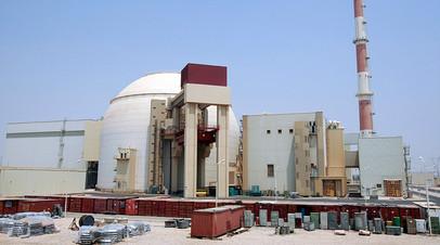 Китай намерен строго выполнять обязательства в рамках иранской ядерной сделки