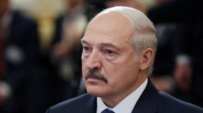 Лукашенко заявил, что в Белоруссии навсегда сохранят правду о Великой Отечественной войне