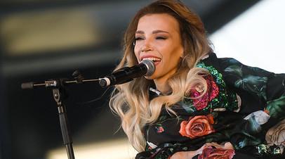 «Не она одна несёт ответственность»: музыкальные критики объяснили неудачу Самойловой на Евровидении