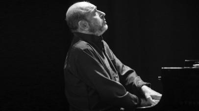 В Норвегии скончался джазовый пианист Михаил Альперин