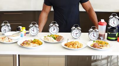 Время есть: американские учёные рекомендуют ужинать не позднее 15:00