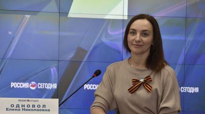 «Провокация перед Днём Победы»: на Украине судят крымчанку за помощь в организации выборов президента России
