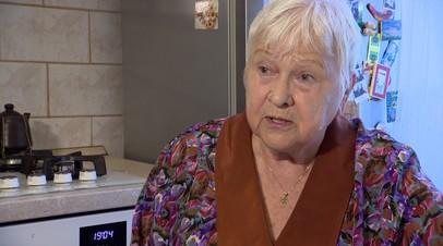82-летняя блокадница получит гражданство РФ в особом порядке после публикации RT
