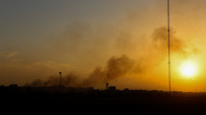 МИД: целью доклада ОЗХО по инциденту в Идлибе была дискредитация властей Сирии