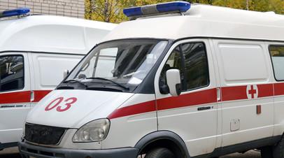 В Ростовской области в ДТП погибли пять человек