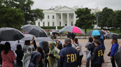 Минюст США проверит на предмет нарушений расследование ФБР о «российском вмешательстве»