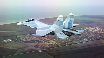 В Приморье авиация уничтожила крылатые ракеты условного противника