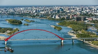 ГЧП набирает обороты: Газпромбанк и Новосибирская область на полях ПМЭФ-2018 заключили соглашение о сотрудничестве