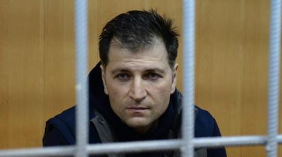 Совладельцы группы «Сумма» обвиняются в совершении шести преступлений