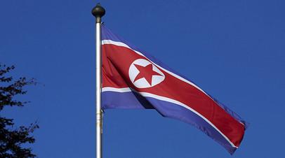 Замглавы МИД России обсудил с послом КНДР ситуацию на Корейском полуострове