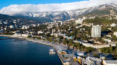 В Крыму оценили заявление Киева о потере управления в граничащих с полуостровом районах