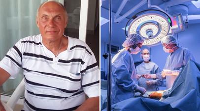 Хирурга, пытавшегося спасти жизнь тяжелобольной женщине, осудили за гибель пациентки